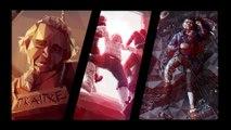 We. The Revolution - Launch Trailer PS4   E3 2019