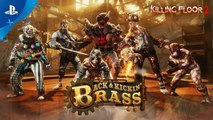 Killing Floor 2 - Back And Kickin' Brass Trailer PS4 | E3 2019