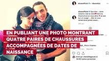 PHOTOS. Alizée et Grégoire Lyonnet célèbrent leurs trois ans de mariage avec des clichés inédits