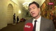 Pour la présidence de LR, « c'est un travail sacrificiel qu'il faut faire » selon le sénateur Jérôme Bascher