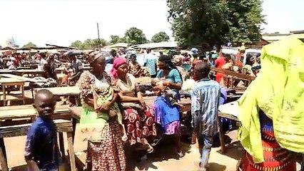 Déguerpissement des femmes du marché Sogbè à Kankan : réactions