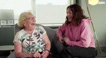 Dis, Mamie... Comment on choisit un prénom ? Frankie & Julia