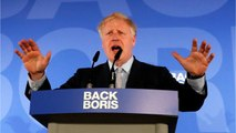 Johnson On His Way To Becoming PM