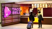 Get A Free Doritos Locos Taco Today From Taco Bell