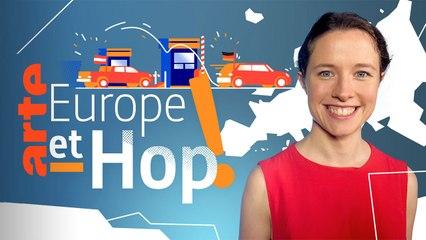 Le nouveau service national universel - Europe et hop | ARTE