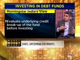 Money Money Money: Experts discuss do's & don'ts of investing in debt funds