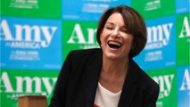 What Is Amy Klobuchar's 100 Day Plan?