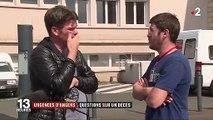 Angers : faute de prise en charge aux urgences, un homme décède
