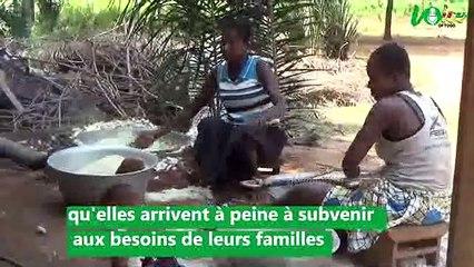 Les mères valeureuses qui nourrissent le Togo (Ep1)
