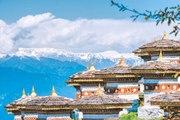 Bhoutan : le pays où le bonheur l'emporte