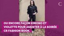 PHOTOS. Pauline Ducruet future styliste star : retour sur les looks incontournables de la fille de Stéphanie de Monaco
