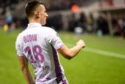 Stade de Reims, Girondins : la révélation Rémy Oudin en chiffres
