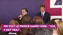 Meghan Markle recadrée par le prince Harry pendant Trooping the colour ? Les dessous de leur échange troublant