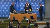 """- Birleşmiş Milletler: """"dünya Nüfusu 2050'de 9 Milyar 700 Milyon Olacak'"""