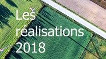 Rapport d'activité 2018_AG 2019 - Portes de Bretagne