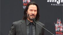 Keanu Reeves Fan Petition Demands He Be 2019 Time's Person Of The Year