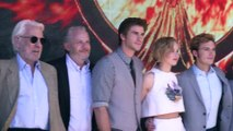 'Hunger Games' prequel is in the works