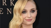 Sophie Turner Down To Play Boy George In A Biopic