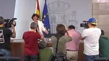 Gobierno pide a Cs no obstaculizar la investidura y acepta abstención ERC
