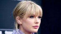Taylor Swift feels much lighter now she's no longer feuding with Katy Perry