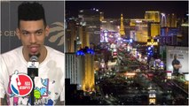Danny Green on Raptors' celebration: What happens in Vegas stays in Vegas - 2019 NBA Finals