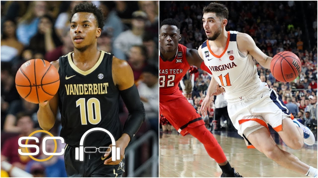 Who are the names to watch ahead of the NBA draft? – SC with SVP