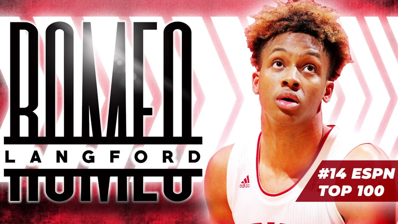 Romeo Langford has ideal size and athleticism to succeed in the NBA – 2019 NBA Draft Scouting Report