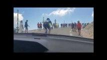 Mont Ventoux DC : Dans la roue d'Adrien Guillonnet