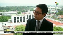 Guatemala: segunda vuelta entre Sandra Torres y Alejandro Giammattei