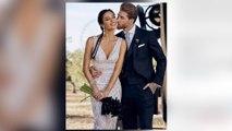 Sergio Ramos y Pilar Rubio comparten su foto más romántica