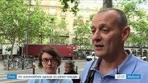 Faits divers : un chauffard agresse un piéton aveugle à Paris