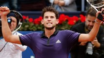 Dominic Thiem is the 2019 Barcelona Open champion!