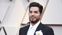 Adam Lambert eyeing up Elvis Presley biopic role