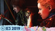 Wolfenstein: Youngblood Is A Bigger Game Than You Expect | E3 2019