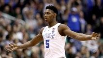 Is Zion Williamson Hype Overshadowing R.J. Barrett's NBA Upside?