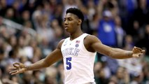 Is Zion Williamson Hype Overshadowing R.J. Barrett's NBA Upside?