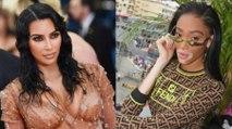 Kim Kardashian Announces Beauty Collaboration With Winnie Harlow