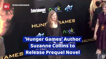 A Hunger Games Prequel Book Is Being Released
