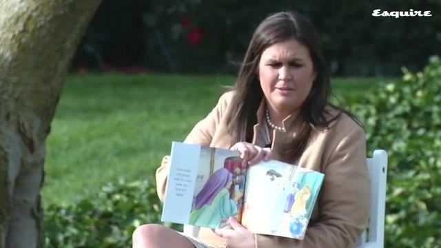 Sarah Huckabee Sanders' Greatest Hits