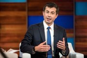 Pete Buttigieg Says He Wouldn't Be the First Gay US President