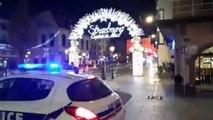 Mueren dos personas y once resultan heridas en un tiroteo en el centro de Estrasburgo