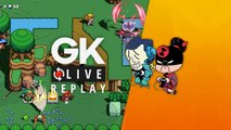 [GKLive Replay] Cadence of Hyrule