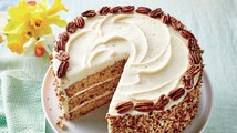 Tips From The Test Kitchen: What's A Crumb Coat And Why Does It Matter?