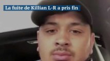 Killian, le chauffard de Lorient, a été interpellé