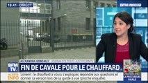 Le chauffard de Lorient n'a pas gardé le silence et a voulu s'expliquer lors de sa garde à vue