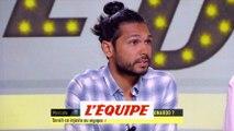 Trémoulinas «Le moment de prendre l'argent avec T. Silva» - Foot - EDE