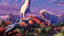 Hyenas Roamed the Arctic During the Last Ice Age, Study Finds