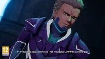 Daemon x Machina - Bande-annonce de l'histoire