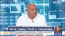 """Chauffard de Lorient: """"C'est heureux qu'il ait parlé"""", assure l'un des avocats de la famille des victimes"""