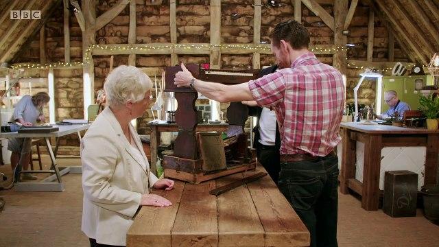 BBC The Repair Shop Series 4 (03of30) Dolls House